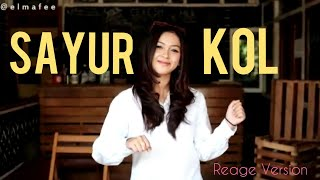 Download Mp3 Sayur Kol Versi Reggae - Punkgoaran  Elma Fee Cover