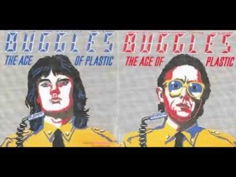 OnlyAllFullAlbums Presents The Buggles The Age Of Plastic