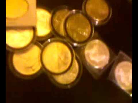 My Gold & Silver Bullion Collection So Far...