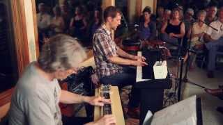 """Aaron English: """"Deep Blue Quiet Places"""" (Live @ Words & Music)"""