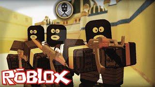 Roblox: JOGANDO PAINTBALL !! - (Mad Paintball)