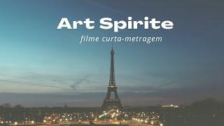 ART SPIRITE - Filme Curta-metragem