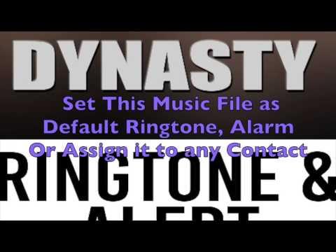 Duck Dynasty Ringtone and Alert