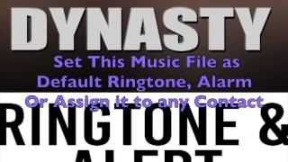Duck Dynasty Ringtone and Alert