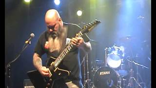 CROWBAR - No Quarter (Led Zeppelin cover) Live in POLAND
