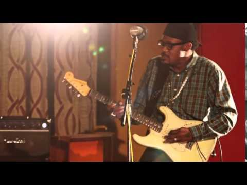 Eric Gales Too Late to cry