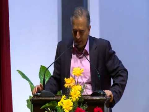 4th Dr Ida S Scudder Humanitarian Oration Dr  Devi Shetty 7 Aug 2015