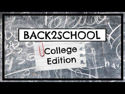 Πώς Ήμουν Όταν Πήγαινα Σχολή (Γελοία??) | #BACK2SCHOOL | e! Le Freak