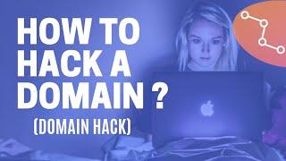 Domain Hack