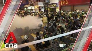 Hong Kong in deepest political crisis since its handover to China: Expert
