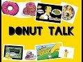 Simpsons Tapped out - Donut Talk (What you spend your donuts on)