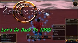 Gambar cover Asheron's Call - Let's Go Back To 1999 And Discuss Why This Game Was So Great!