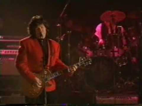 Gary Moore Live - Walking By Myself