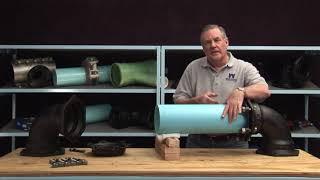Mechanical Joint Fitting - WaterworksTraining.com