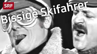 Cabaret Rotstift – Skilift
