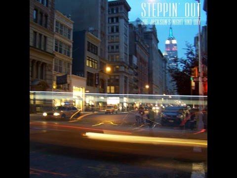Songology Ep 71, Stepping Out - Joe Jackson