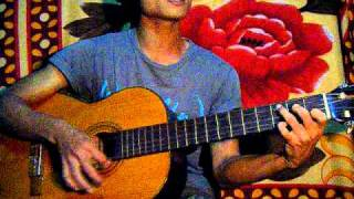 Những Điều Nhỏ Nhoi (Guitar) - Vy Oanh cover Phước Hải (hariken)