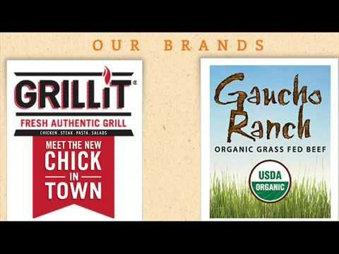 Food Company Stock News Healthy Food Company Stock GRLT CEO Interview