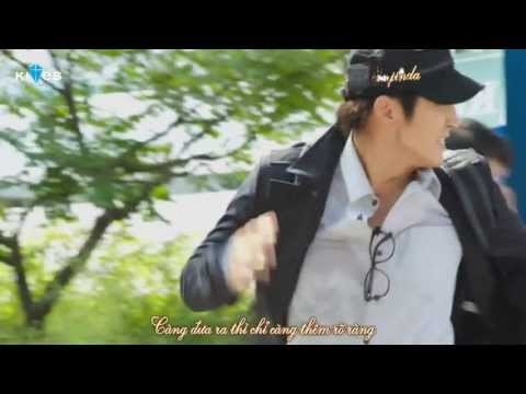 [Vietsub + Kara] This is The Person - DickPunks (Two Week OST Part 5)