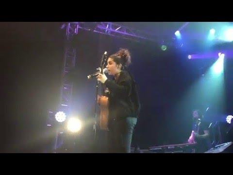 Overdose - Alessia Cara (Live in Dallas/Front Row)