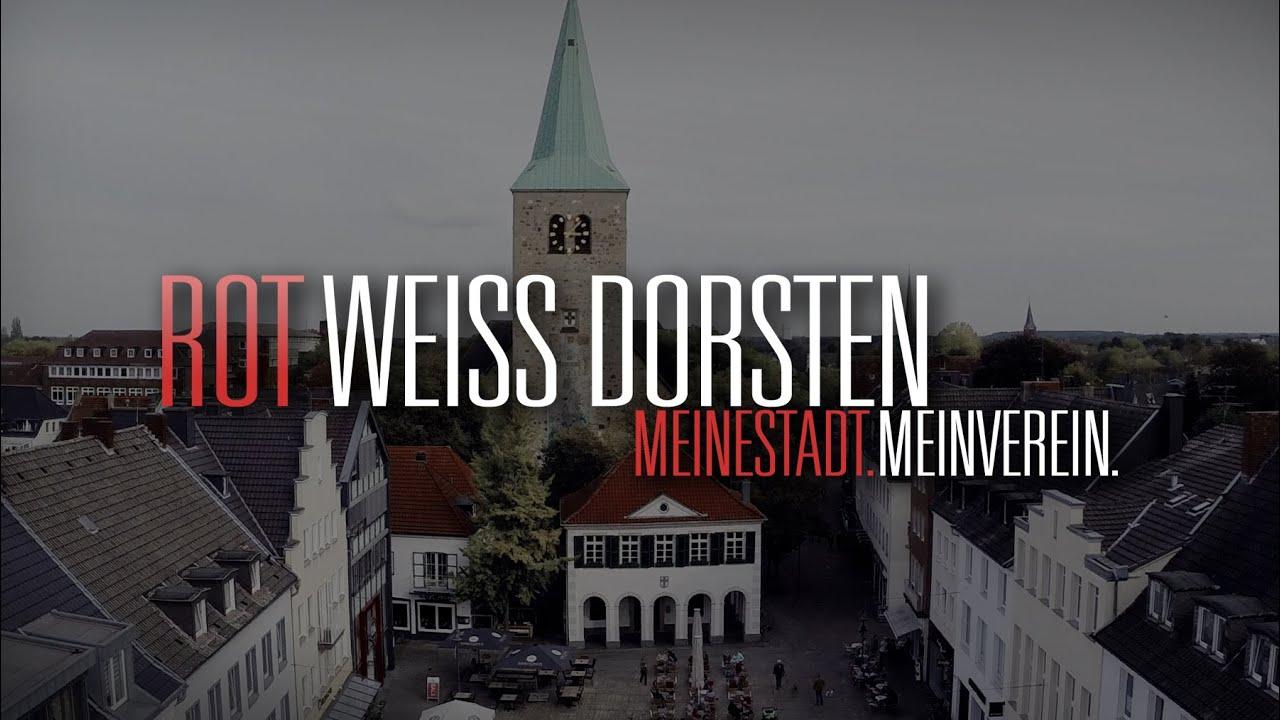 Rot Weiß Dorsten : fc rot weiss dorsten 1919 e v imagevideo youtube ~ Buech-reservation.com Haus und Dekorationen