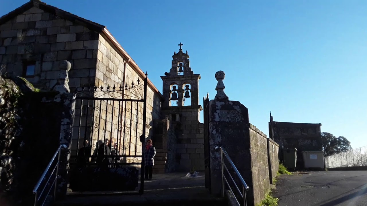 Resultado de imaxes para Santo Isidro de Posmarcos