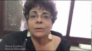 Campanha EIG - Nancy Cardoso