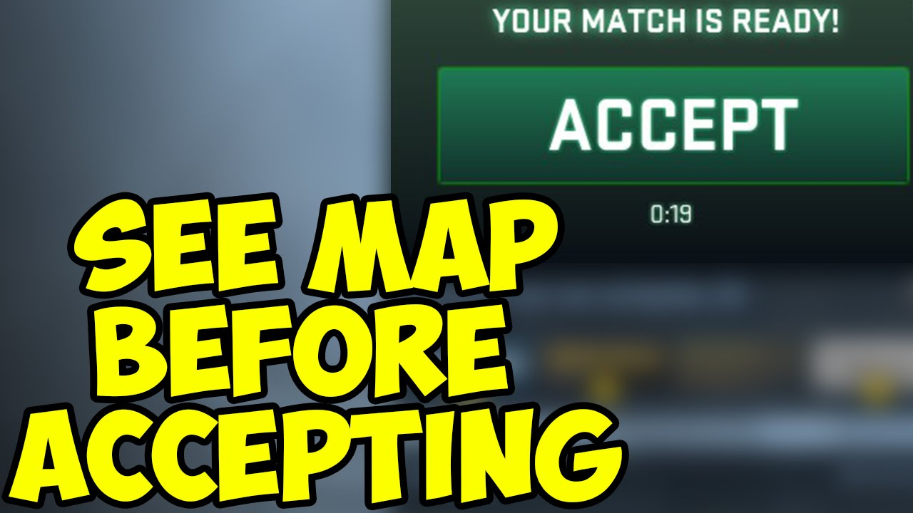 auto accept matchmaking cs go When that function is on, shots will be auto-fired as soon as there's a target in   cheats have become all too common in cs:go matchmaking for the problem to   the important thing is to not rise to the bait and accept defeat.