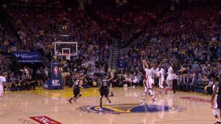 LA Clippers at Golden State Warriors - January 28, 2017