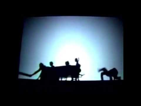 Shadow Dance Event- 'Behind The Screens'
