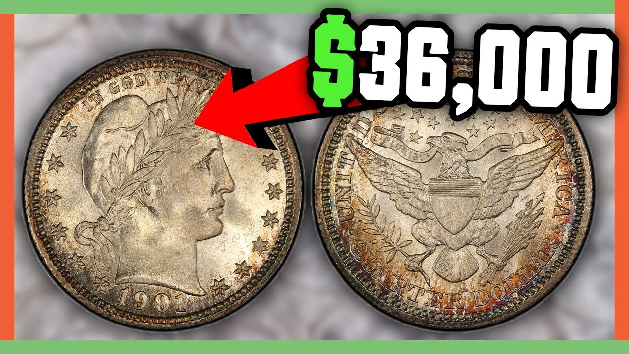 Rare Quarters Worth Money Silver Coin Giveaway Winners