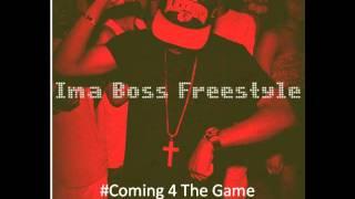 Maye Star - Ima Boss (Freestyle)