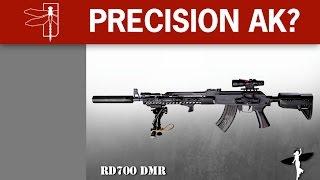 PRECISION AK?