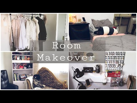 ROOM MAKEOVER INDONESIA 2019 [HAUL+ DIY]