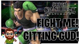 Super Smash Bros Ultimate! Online Arenas! Fight Us All!