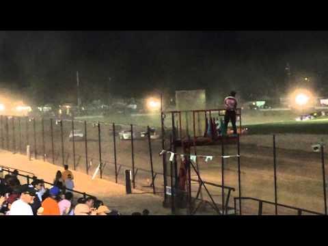 Canandaigua Motorsports Park - 09/05/15