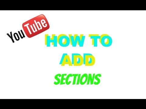 how to add users to you tube channel