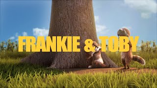 Frankie and Toby - Snack Attack