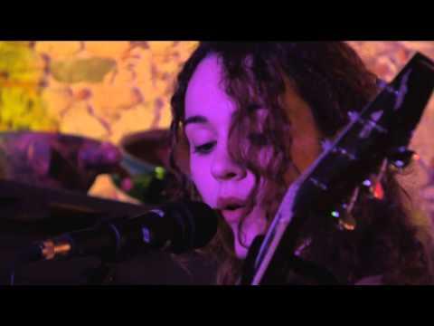 Concert Hora del Pati 2015: Núria Graham