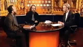 Дугин и Кураев о Конце света