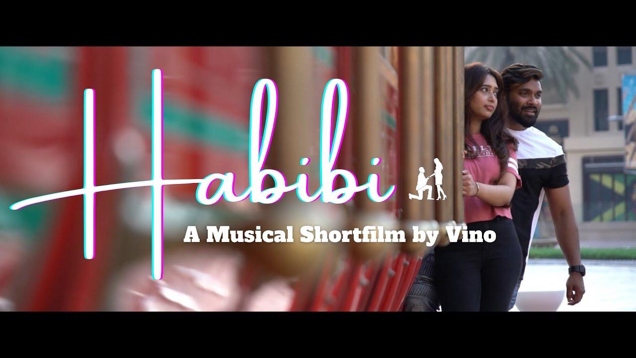 Download #habibi #tamilalbumsong #tamillatest #foryou #independentmusic #Dubaiexpo2020 Habibi by Vino