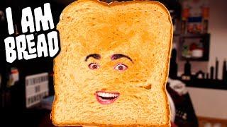 SOY UNA TOSTADA | I AM BREAD