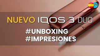 Nuevo  QOS 3 DUO   Unboxing en EspaГ±ol   Primeras  mpresiones