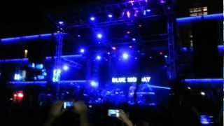 New Order - Blue monday @ Mallorca Rocks 2012.mp4