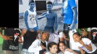 AMIGOS MISTURADOS.wmv