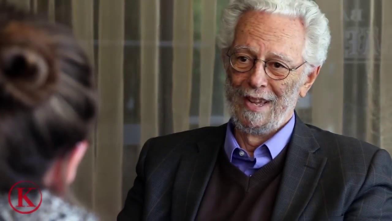Entrevista - Dr. Enrique Dussel - YouTube