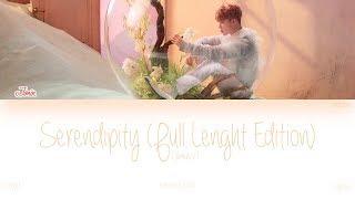 Download [HAN|ROM|ENG] BTS (Jimin) - Serendipity (Full Length Edition) (Color Coded Lyrics)