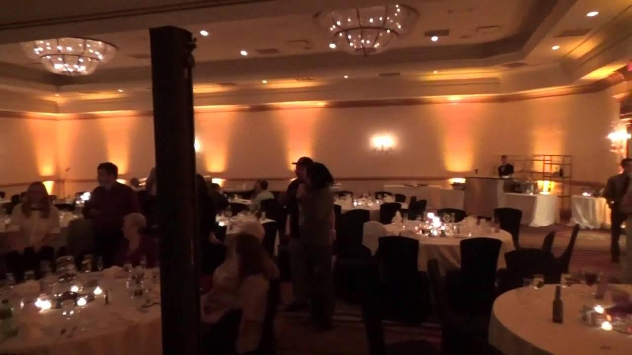 Alexia And Travis Wedding Reception Marriott Keystone Indianapolis