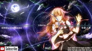 Nightcore - I Gotta Feeling - The Black Eyed Peas
