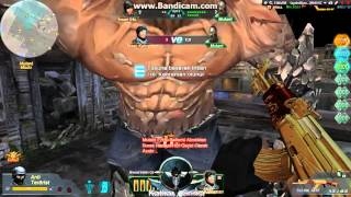 First Blood Oynuyoruz Mutant Savaşı Bölüm 2